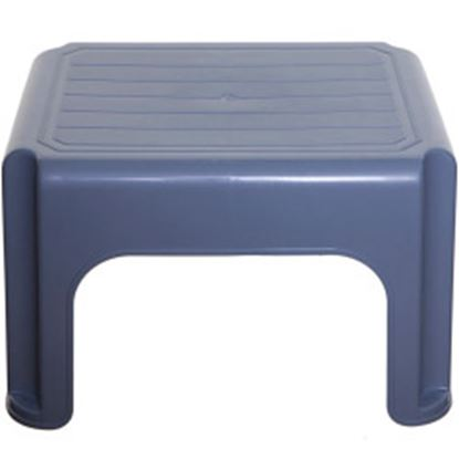 Picture of Whitefurze 40cm Stool Black