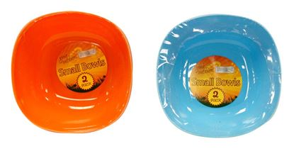 Picture of Boyztoys Bowl Small 2 Pack