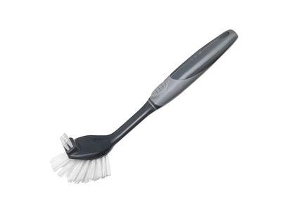 Picture of Addis Comfigrip Dish Brush Metallic Grey