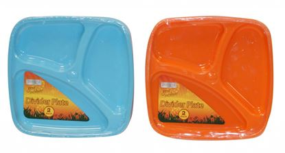 Picture of Boyztoys Divider Plate 2 Pack