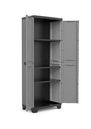 Picture of Kis Stilo High Cabinet cm L65 x D39 x H173