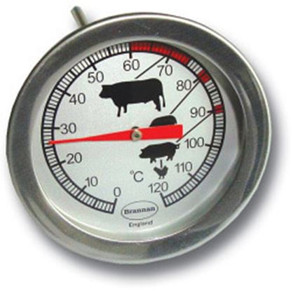 Picture of Brannan Dial Thermometer Meat Roast