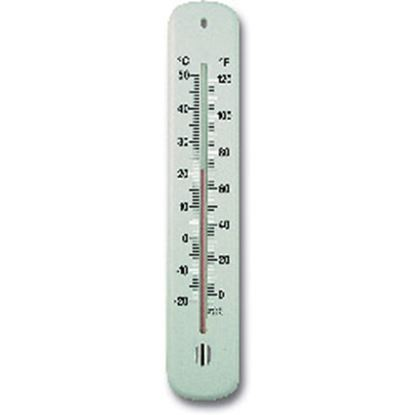 Picture of Brannan Standard Wall Thermometer 215mm