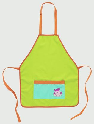 Picture of Briers Kids Canvas Apron