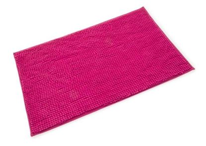 Picture of Blue Canyon Microfibre Bath Mat 50x80 Pink