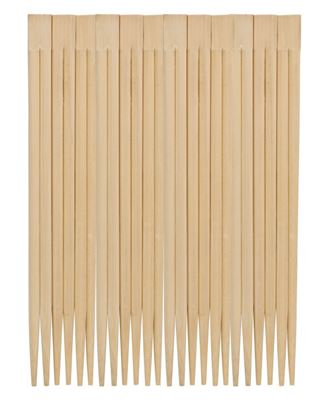 Picture of Chef Aid Bamboo Chopsticks 10 Pair