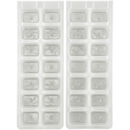 Picture of Chef Aid Ice Cube Trays Set of 2