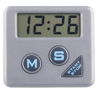 Picture of Chef Aid Digital Timer