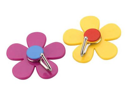 Picture of Chef Aid Flower Hooks 2 Pack