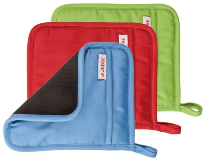 Picture of Judge Pot Holder Assorted Colours