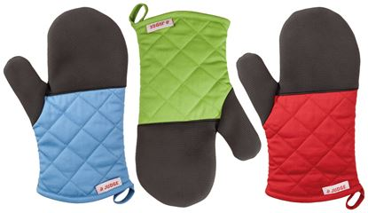 Picture of Judge Traditional Oven Mitt Assorted Colours
