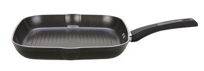 Picture of Prestige Dura Forge Square Grill Pan 28cm 2.44L