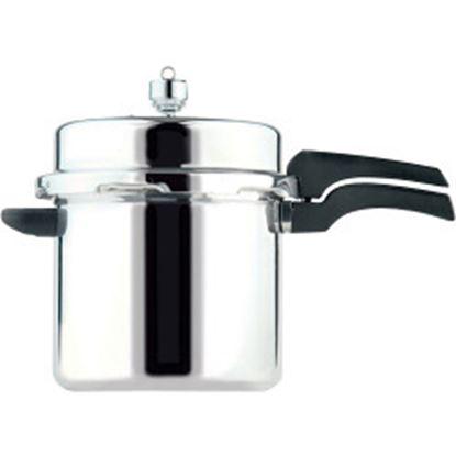 Picture of Prestige Smartplus High Dome Pressure Cooker 6L