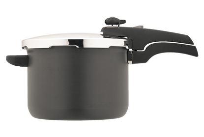 Picture of Prestige Smartplus Pressure Cooker 6L