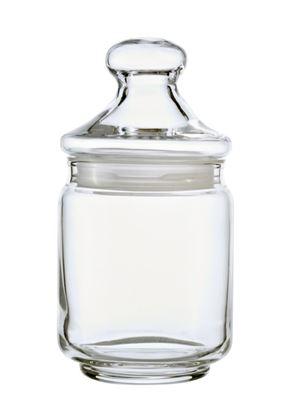 Picture of Luminarc Potclub Storage Jar 0.25L