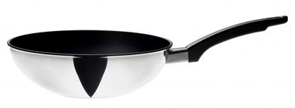 Picture of Prestige Everyday Stir Fry Pan Stainless Steel 26cm