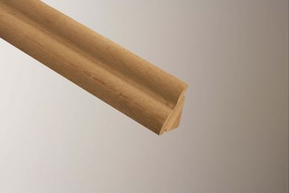 Picture of Cheshire Mouldings Hardwood Weather Bar 900mm
