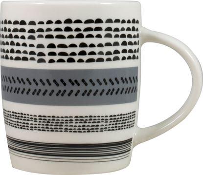 Picture of DMD Otto Barrell Mug White