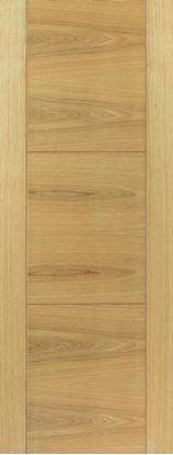 Picture of Jb Kind Mistral Oak Veneer Internal Door 35mmx762mm