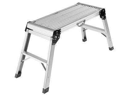 Picture of SupaTool Aluminium Platform Ladder 3.95kg