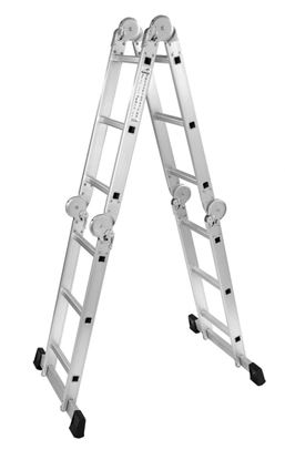 Picture of SupaTool Multi Purpose Ladder 15.65kg