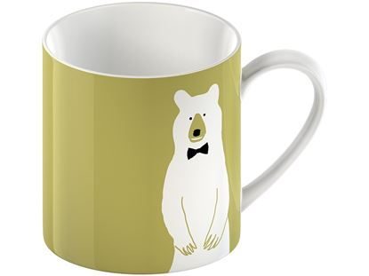 Picture of Creative Tops Everyday Home Can Mug Bear