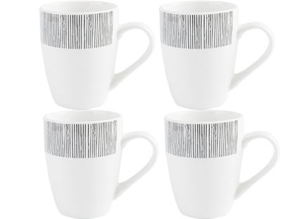 Picture of Creative Tops Bali Bullet Mugs Set 4