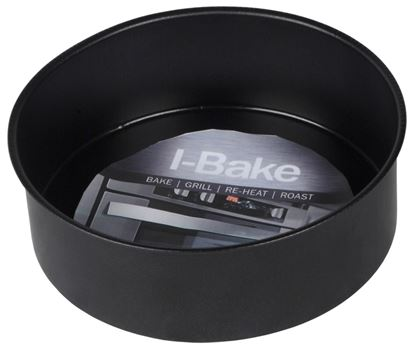 Picture of I-Bake Deep Round Cake Pan 9 230x70