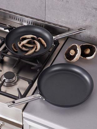 Picture of Judge Sitinium Frying Pan 30cm Grey