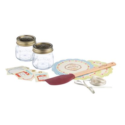 Picture of Kilner Jam Gift Set 16 Piece