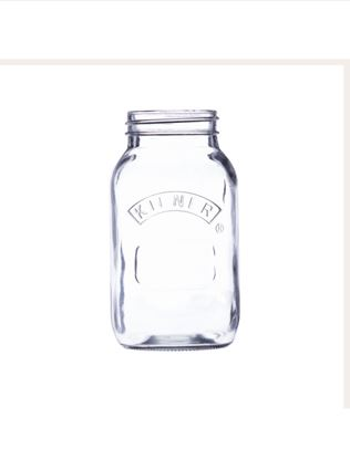 Picture of Kilner Cocktail Shaker Gift Set 5 Piece