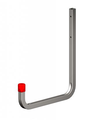 Picture of Alfer Wall Hook Galvanised Steel 250mm