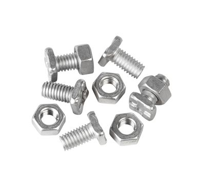 Picture of Ambassador Head Bolts  Nuts Pack 20
