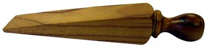 Picture of Basic Wooden Door Wedges Large Pack 2