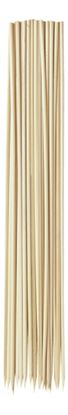 Picture of Chef Aid Bamboo Skewers Pack 100 30cm