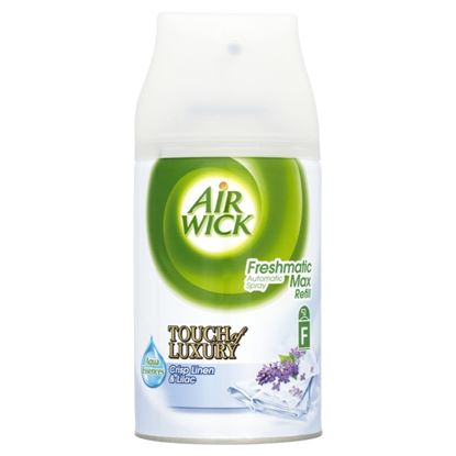Picture of Airwick Freshmatic 250ml Refill Cool Linen