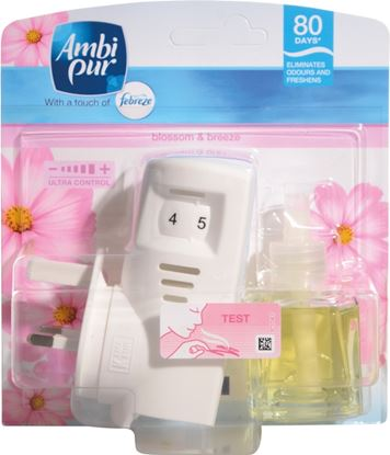 Picture of Ambi Pur Starter 20ml Blossom  Breeze