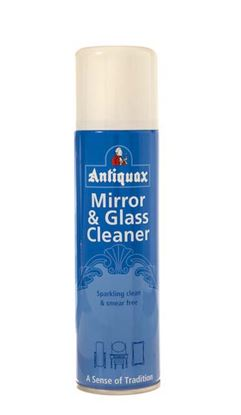 Picture of Antiquax Mirror  Glass Cleaner 250ml