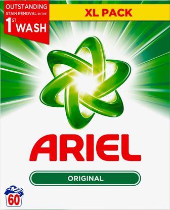 Picture of Ariel Non Bio Powder 60 Scoop