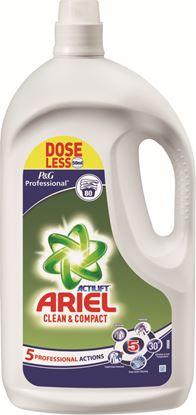 Picture of Ariel Washing Liquid Bio 80 Wash