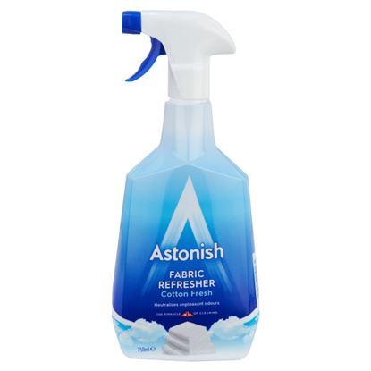 Picture of Astonish Fabric Freshener  Deodoriser 750ml