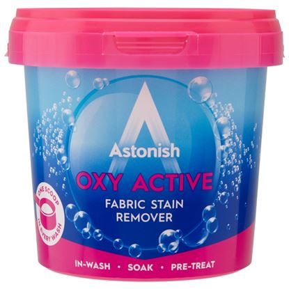 Picture of Astonish Oxi Active Stain Remover 500g