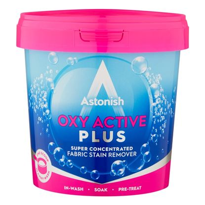 Picture of Astonish Oxy-Plus Stain Remover 1kg