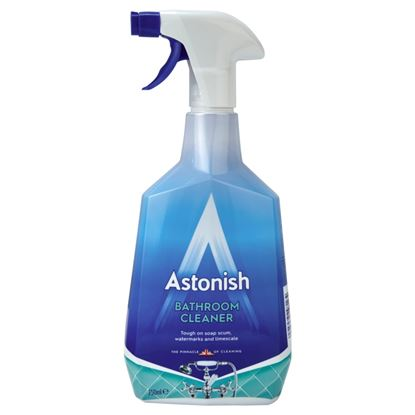 Picture of Astonish Bathroom Cleaner 750ml