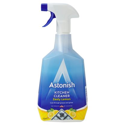 Picture of Astonish Kitchen Cleaner 750ml
