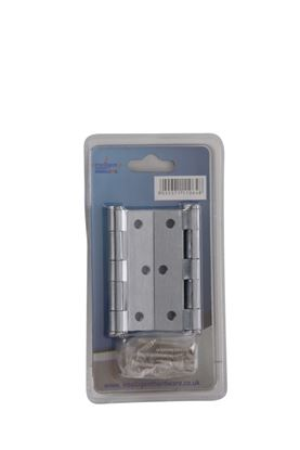 Picture of Intelligent BButton T Hinge Pack 3 75mm