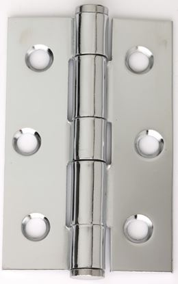Picture of Intelligent T Hinge Pack 3 75mm