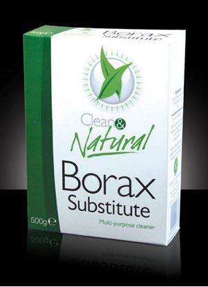 Picture of Clean  Natural Borax Substitute 500gr
