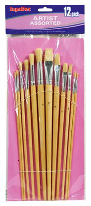 Picture of Worldwide HSS Handsaw Blade Set 2 Piece 12 x 12