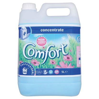 Picture of Comfort Fabric Softener 5L Original
